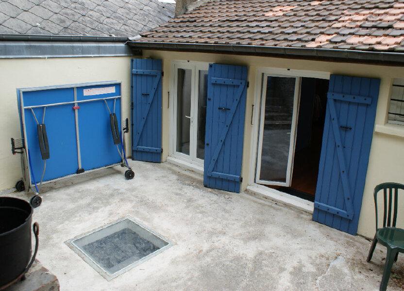 Maison à louer 93.69m2 à Évreux
