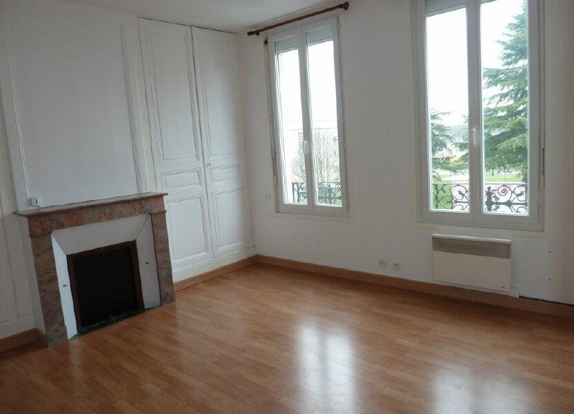 Appartement à louer 39m2 à Damville