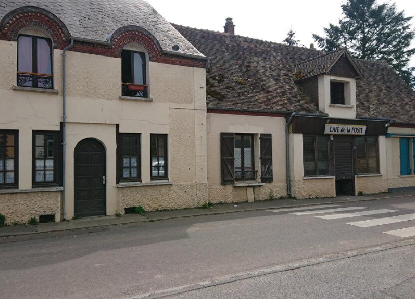 Maison à vendre 287m2 à Bois-le-Roi