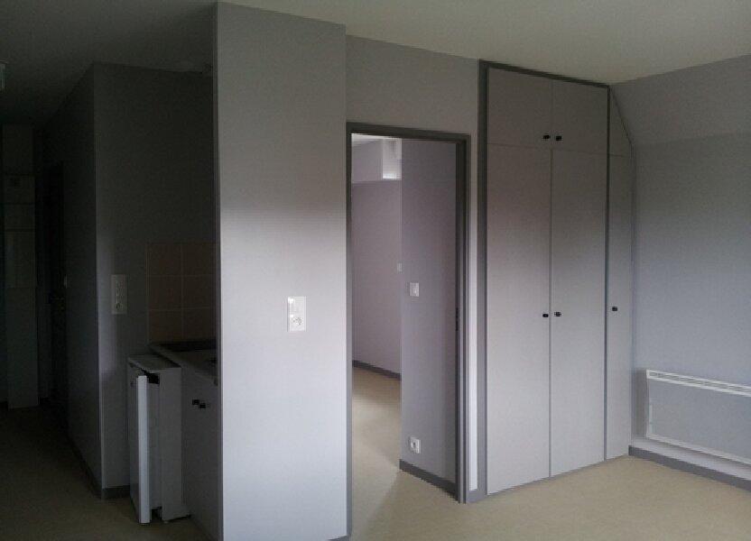 Appartement à louer 29.75m2 à Évreux