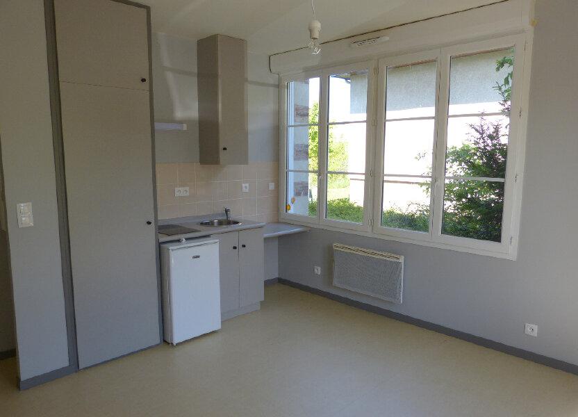 Appartement à louer 35.93m2 à Évreux