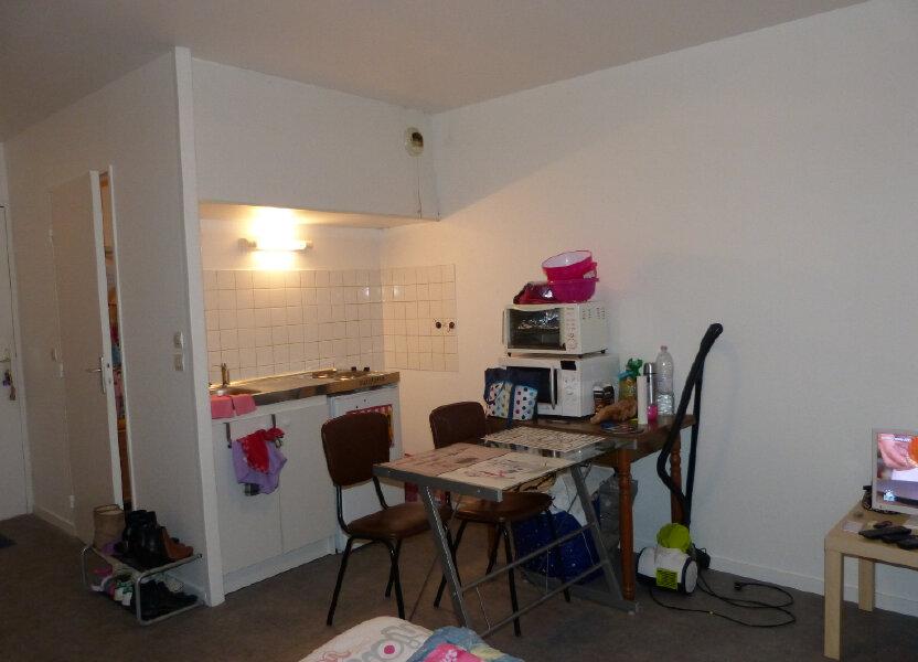 Appartement à louer 21.79m2 à Évreux