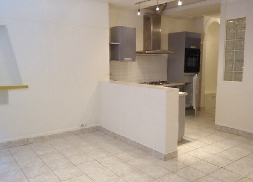 Appartement à louer 44.74m2 à Évreux