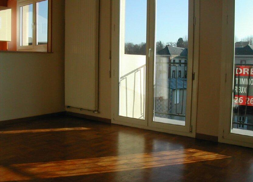 Appartement à louer 36.11m2 à Évreux