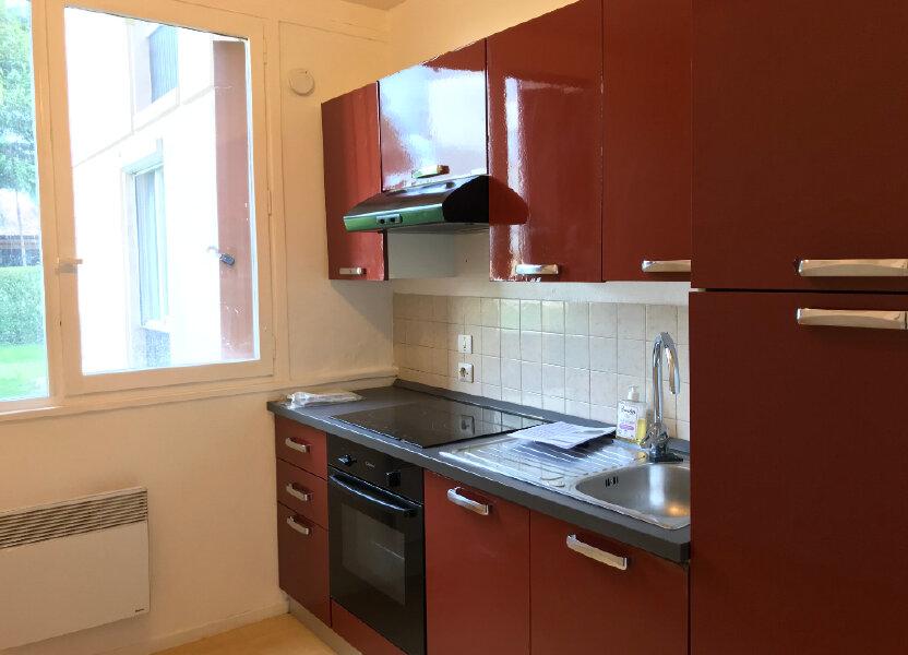 Appartement à louer 66.66m2 à Évreux