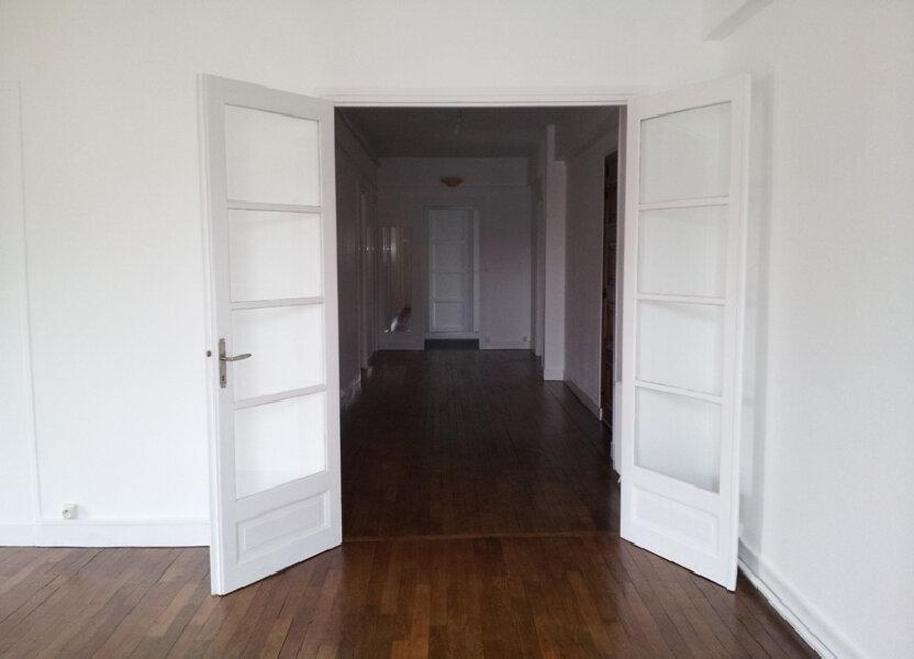 Appartement à louer 113m2 à Évreux
