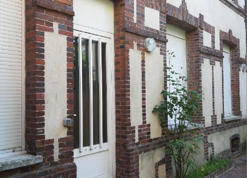 Appartement à louer 41.5m2 à Damville