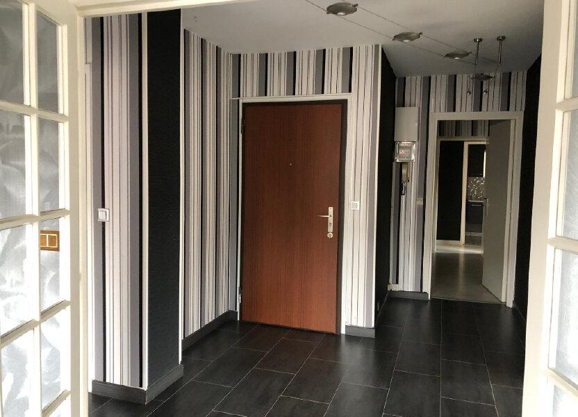 Appartement à louer 108m2 à Évreux