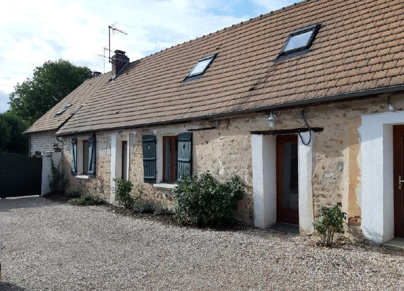 Maison à louer 88m2 à Houlbec-Cocherel