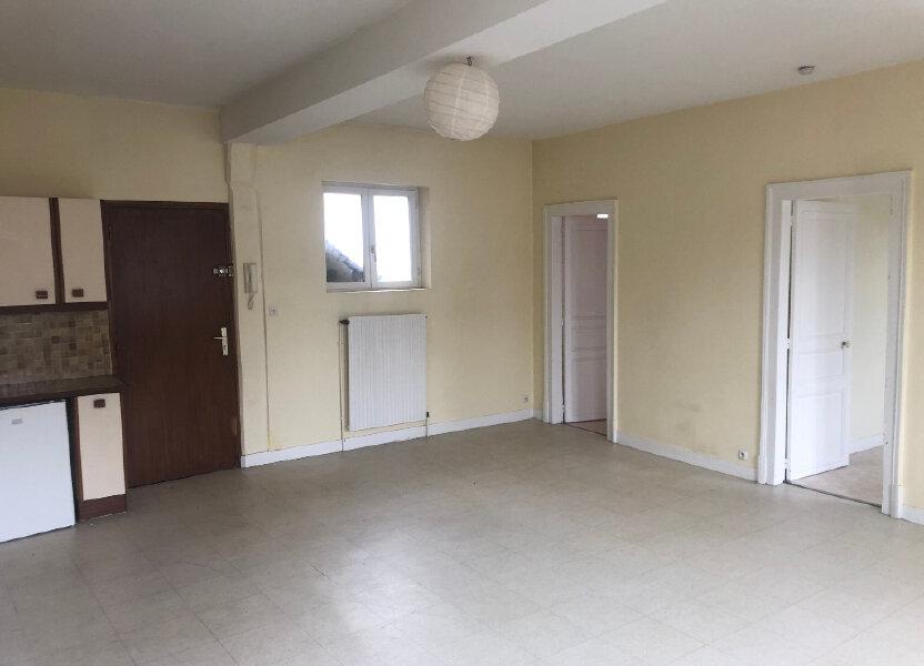Appartement à louer 51m2 à Conches-en-Ouche