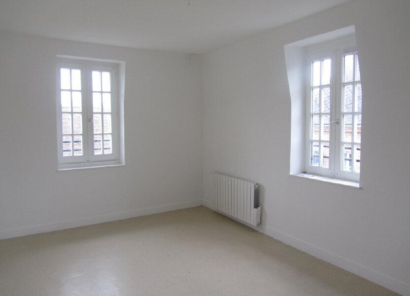 Appartement à louer 70m2 à Conches-en-Ouche