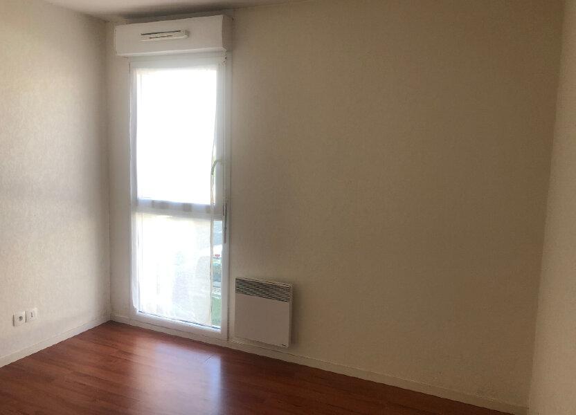 Appartement à louer 42.29m2 à Évreux
