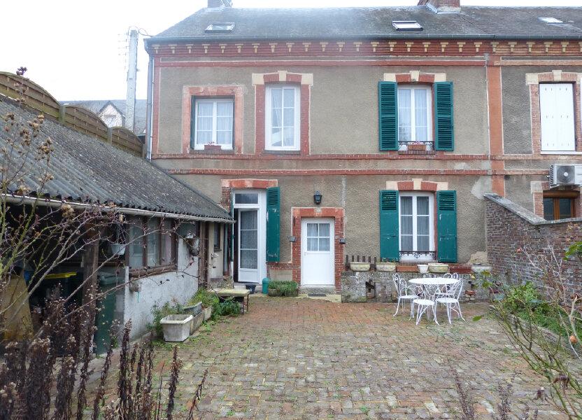 Maison à vendre 160m2 à Pacy-sur-Eure