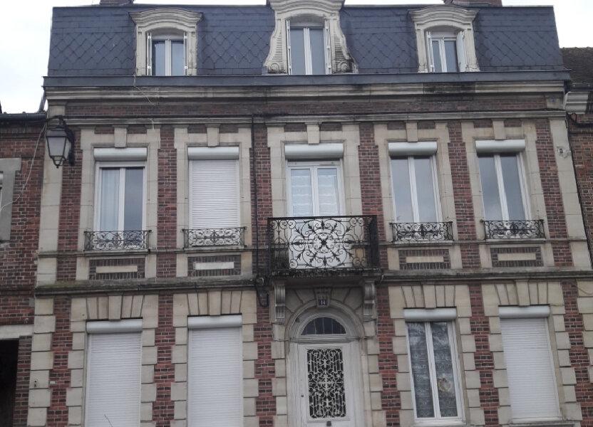 Appartement à louer 38.76m2 à Pluvigner