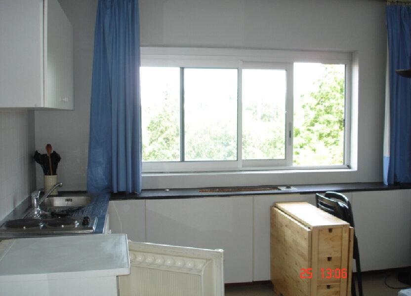 Appartement à louer 17m2 à Gradignan