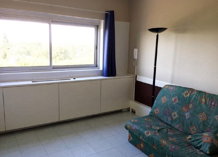 Appartement à louer 20m2 à Gradignan