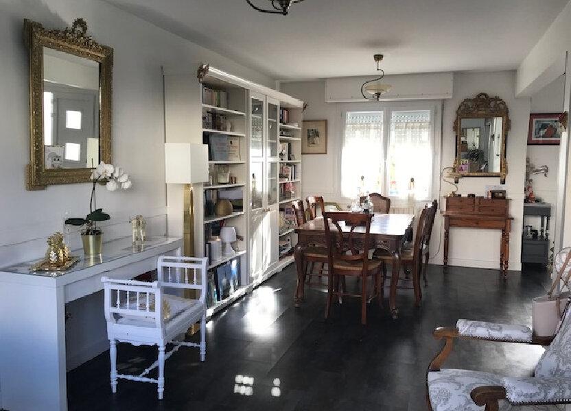Maison à vendre 120m2 à Talence