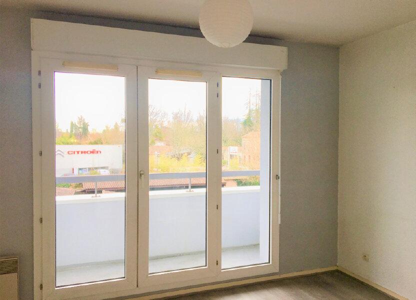 Appartement à louer 22m2 à Gradignan