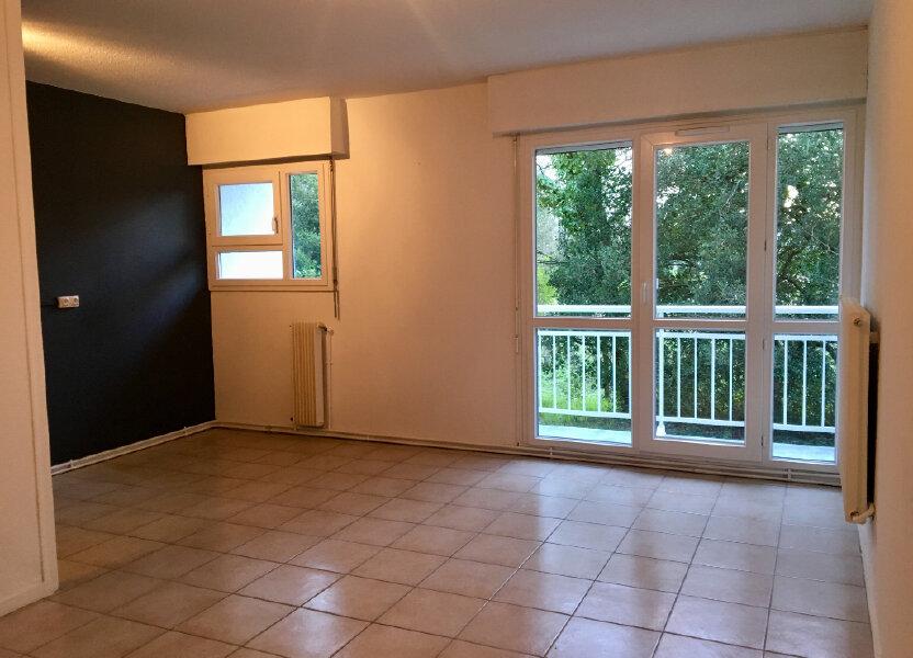 Appartement à louer 40m2 à Gradignan