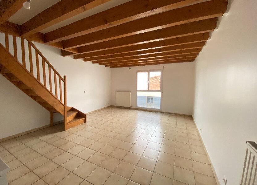Appartement à louer 54m2 à Talence