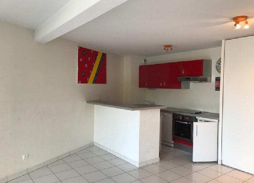 Appartement à louer 59m2 à Gradignan