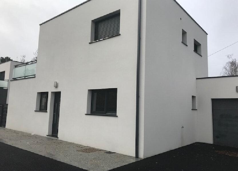 Maison à louer 98.59m2 à Gradignan