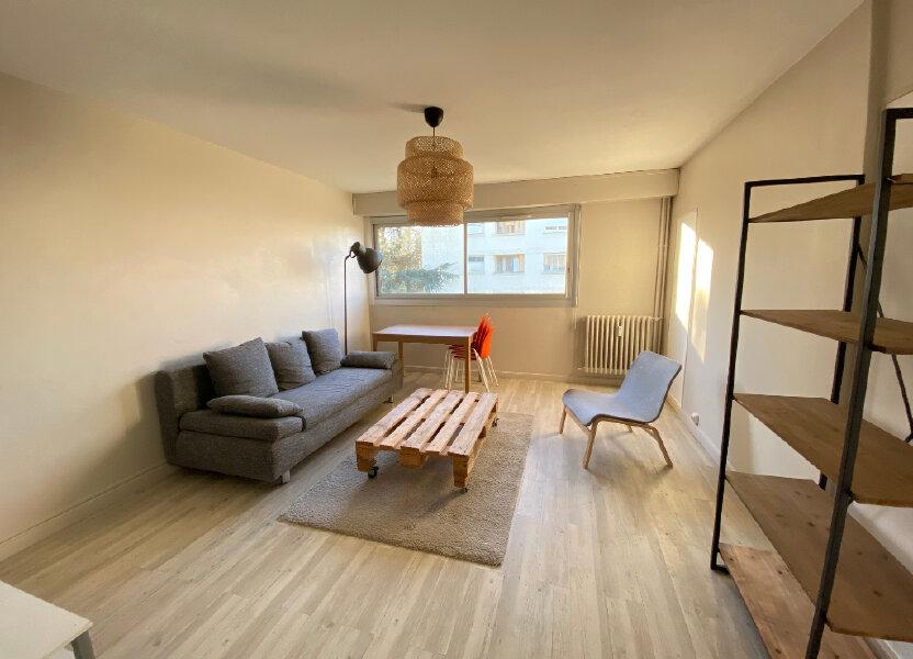 Appartement à louer 75m2 à Talence