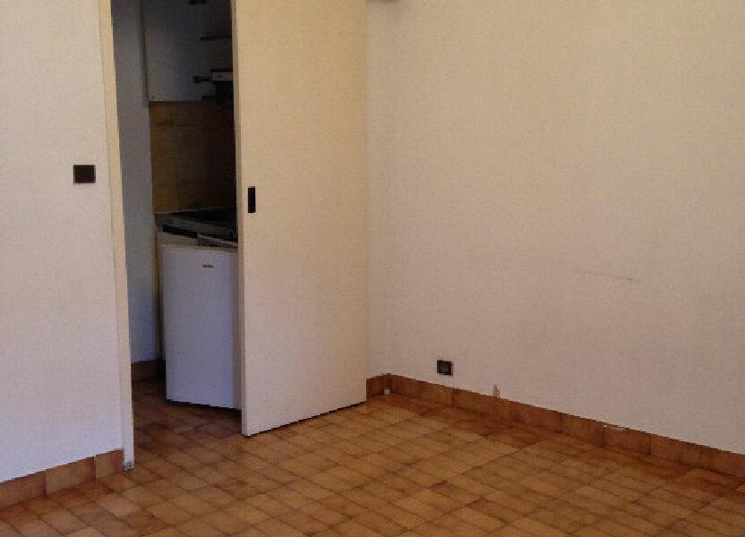 Appartement à louer 23.2m2 à Toulouse