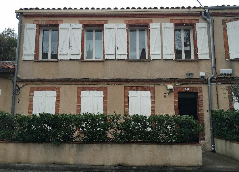 Maison à louer 69m2 à Toulouse
