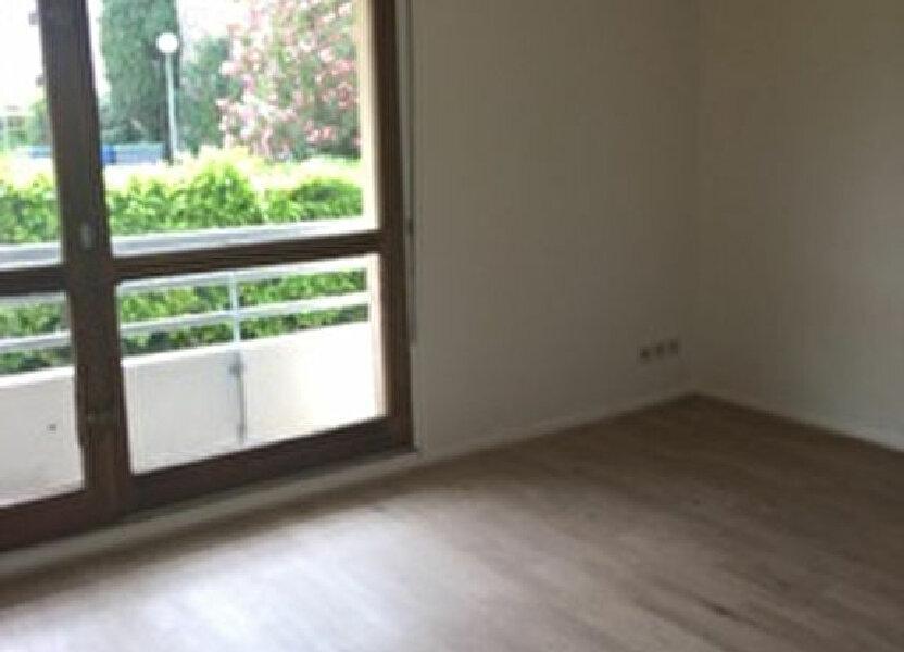 Appartement à louer 28.14m2 à Toulouse