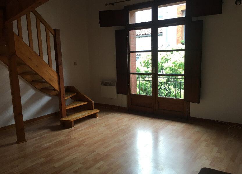 Appartement à louer 55m2 à Toulouse
