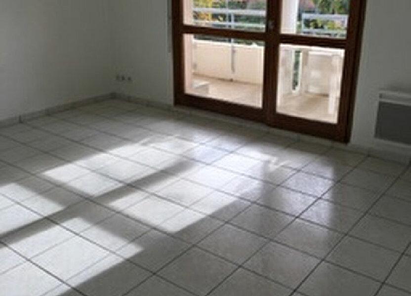 Appartement à louer 33.37m2 à Toulouse