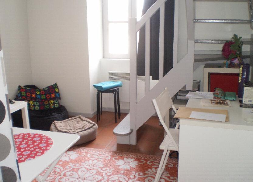 Appartement à louer 21m2 à Toulouse