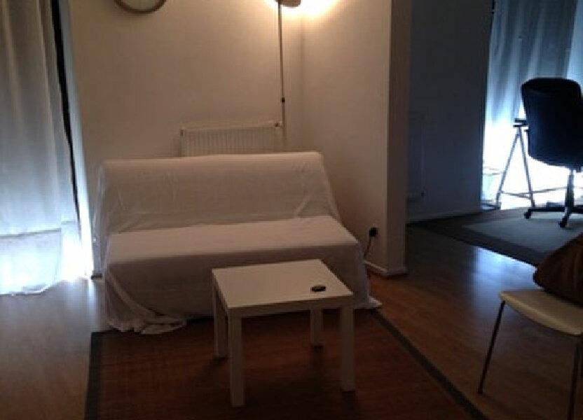 Appartement à louer 33.59m2 à Toulouse