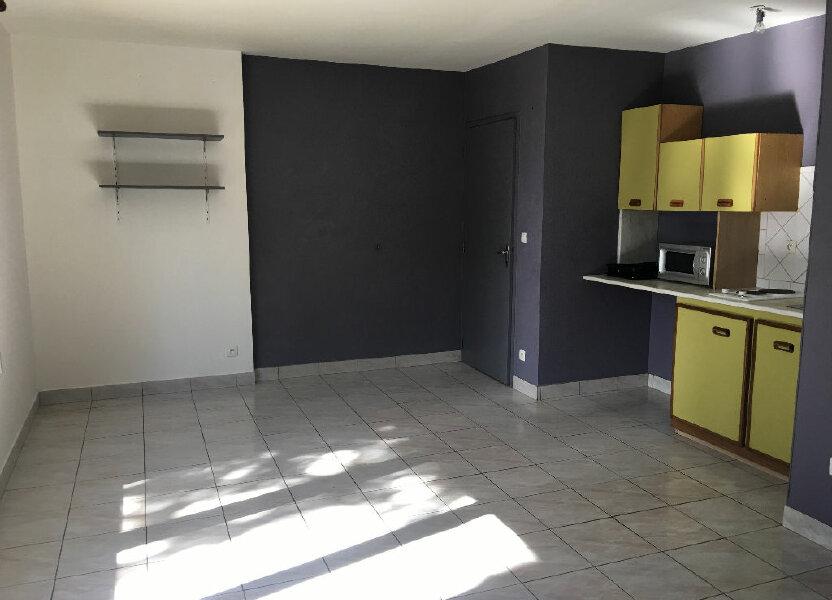 Appartement à louer 34.03m2 à Toulouse