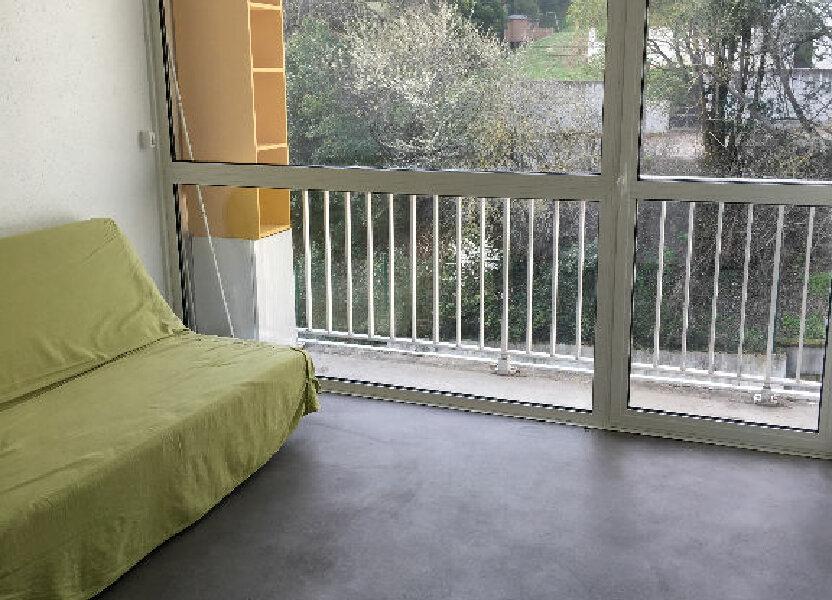 Appartement à louer 14.6m2 à Toulouse
