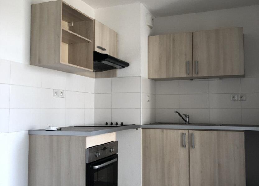 Appartement à louer 68.8m2 à Toulouse