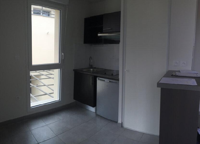 Appartement à louer 23.42m2 à Tournefeuille