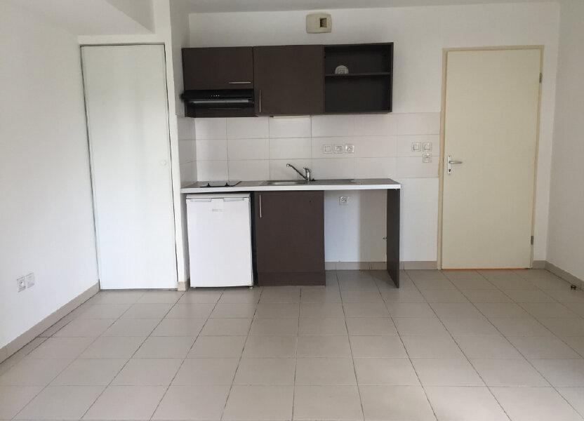 Appartement à louer 44.7m2 à Toulouse