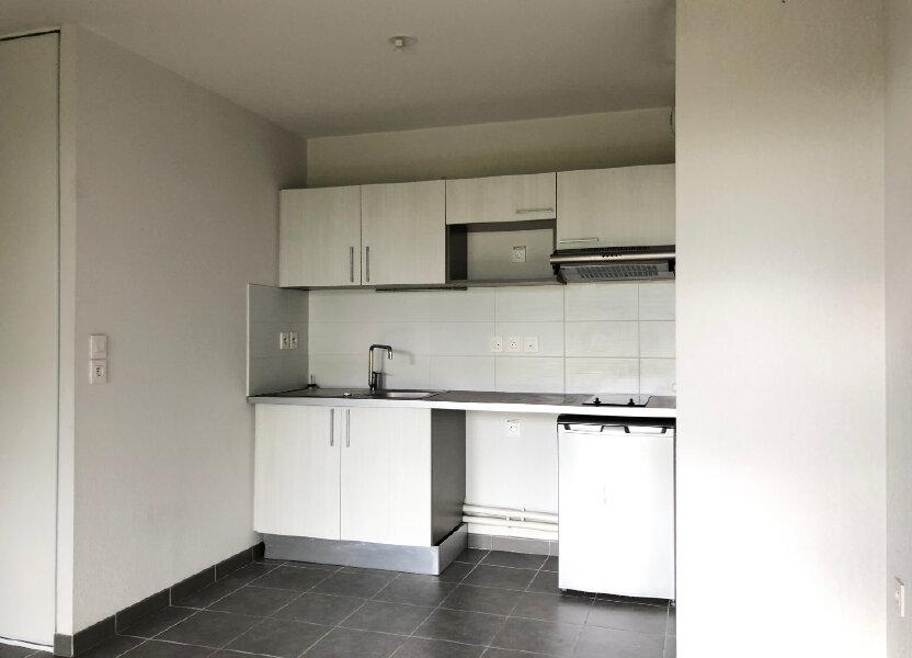 Appartement à louer 40.8m2 à Toulouse