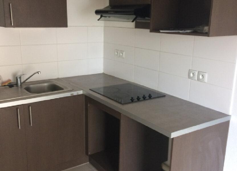 Appartement à louer 61.7m2 à Toulouse