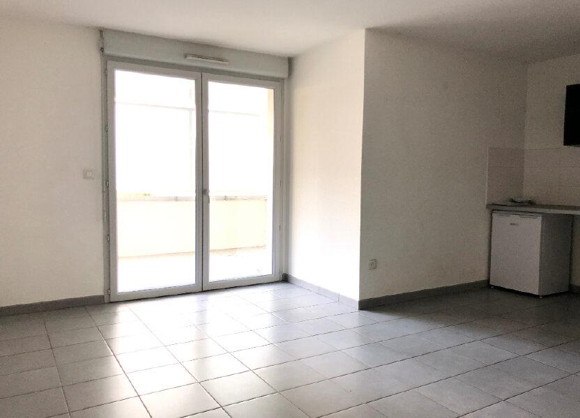 Appartement à louer 44.8m2 à Toulouse