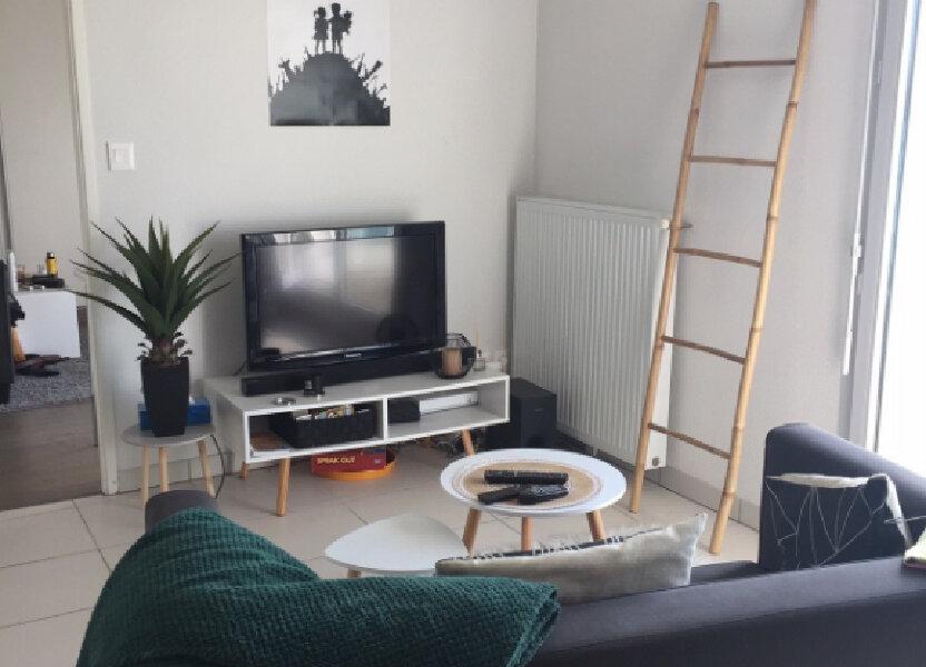 Appartement à louer 61.39m2 à Toulouse