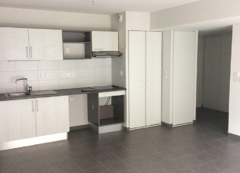 Appartement à louer 62.33m2 à Toulouse