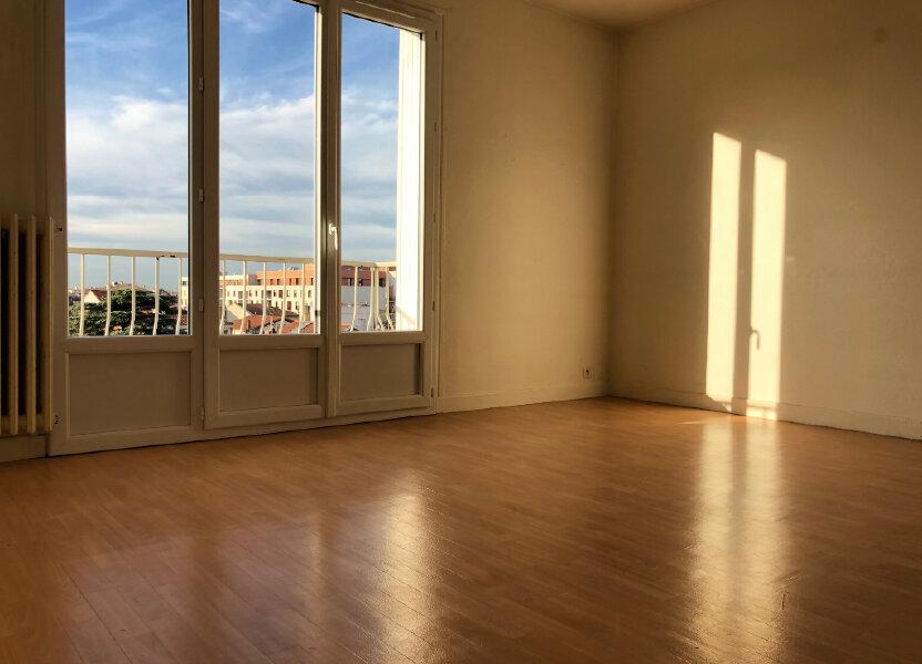 Appartement à louer 61.67m2 à Toulouse