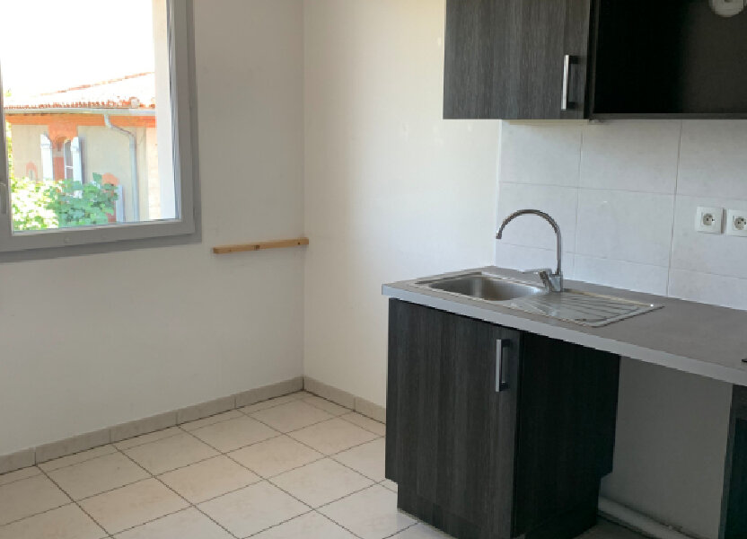 Appartement à louer 58.22m2 à Beauzelle