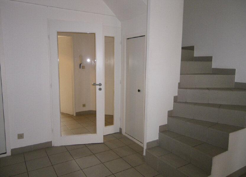 Appartement à louer 69.04m2 à Toulouse