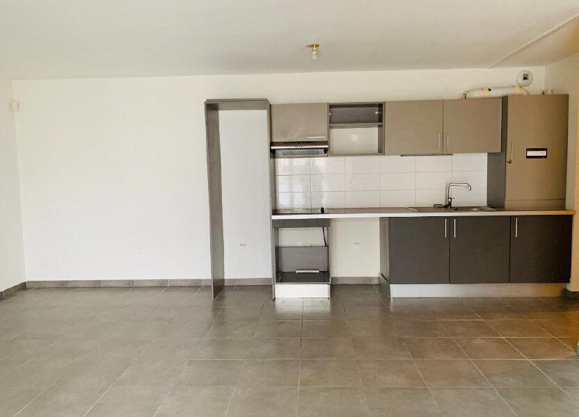 Appartement à louer 65.1m2 à Tournefeuille