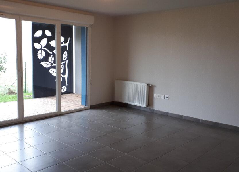 Appartement à louer 68.5m2 à Seysses