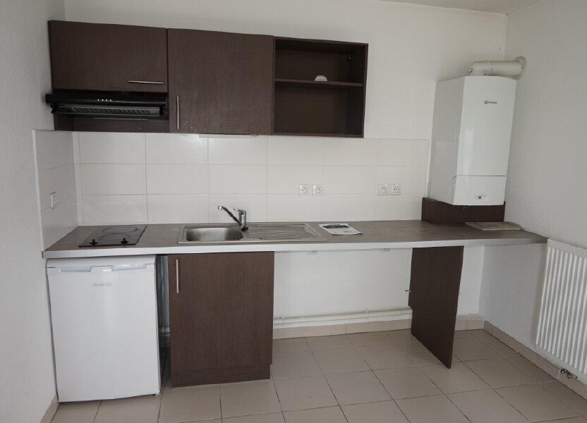 Appartement à louer 43.3m2 à Toulouse